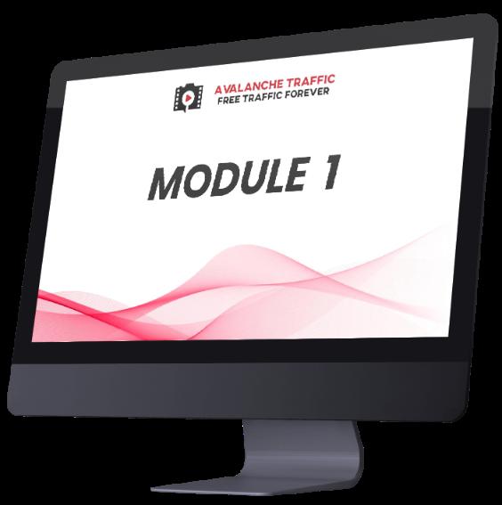 module 1 imac