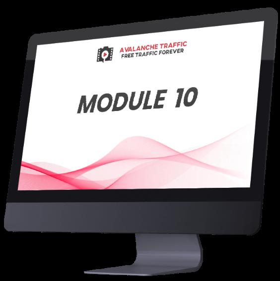 module 10 imac