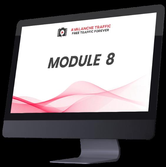 module 8 imac